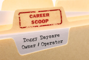 Career Scoop file, on what it's like to work as a Doggy Daycare Owner / Operator