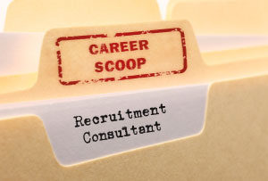 Career Scoop: Recruitment Consultant