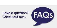 Have a question? Check out our FAQs
